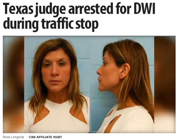 Texas Judge