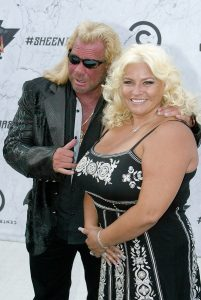 Beth Chapman Has Throat Cancer