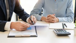 What is a Property Bond